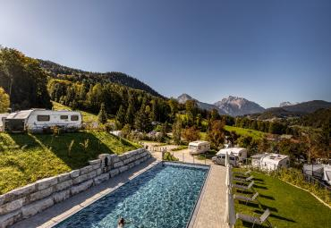 camping allweglehen, berchtesgaden, alpen, nationalpark, bayern, oberbayern