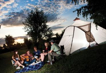 premium camps ausgezeichnete campingpl tze in deutschland. Black Bedroom Furniture Sets. Home Design Ideas