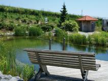 Naturbadeteich Dreiquellenbad