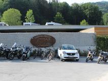 BMW Testride Center Allweglehen