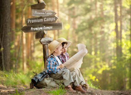 Übersicht Premium Camps Alle Campingplätze Deutschland