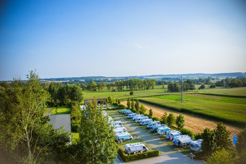 Whirlpool Bad Griesbach : Holmernhof dreiquellenbad premium camps